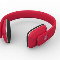 厂家直销外贸新款宜速时尚头戴式立体声运动蓝牙耳机LC-8600