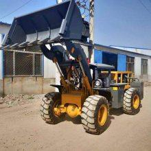 小装载机矿井装载机微型小铲车价格表