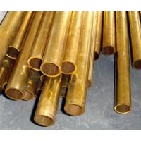 c3604无缝黄铜管 黄铜棒 铜合金