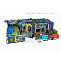 武汉童尔乐室内儿童乐园淘气堡室内外游乐设备一站式厂家工家直销价