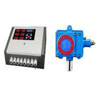 制冷厂液氨泄漏报警器工业液氨浓度检测仪氨机房液氨气体探测器