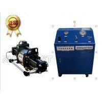 气体增压泵  高压  空气氮气氧气氢气液化气高压增压设备  气动