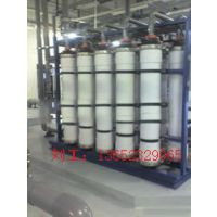 新品上市天津膜天水处理设备用UPVC超滤膜用于的地表水的处理