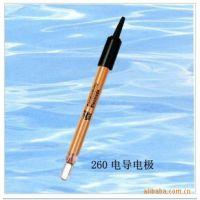 上海精科 上海雷磁仪器厂260电导电极 冲钻特价