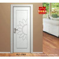 田园卧室木门 室内门 套装房间门 实木复合白色门