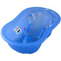 OEM代工时尚婴儿浴盆(免手扶型,坐卧2用设计)