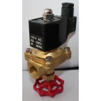 油压电磁阀图片