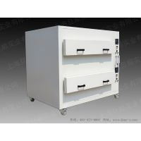 玻璃抽屉式高温烘箱,400度抽屉式烘箱