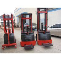 厂家直供全电动堆高车堆垛叉车价格优惠性价比超高
