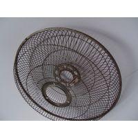 LY风扇网罩成型设备 中环机 外环碰焊机