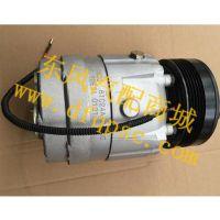 源头直供东风猛士EQ2050系列空调压缩机_81C24A-04100