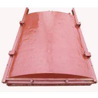连云港海河牌PGZ-4*2米平面拱型铸铁闸门质量好价格优惠厂家直销定做