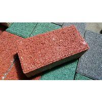 河南陶瓷颗粒透水砖厂家、河南烧结砖厂家、郑州海绵砖厂家
