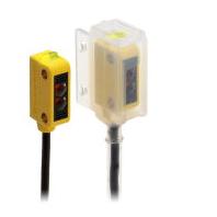 买道传感网 邦纳 Banner WORLD-BEAM Q12系列 光电传感器