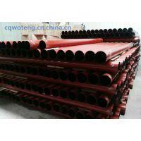 供应重庆柔性铸铁排水管铸铁管