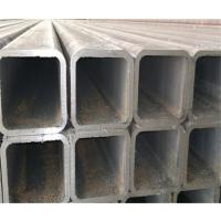南川天津热镀锌管,6分镀锌带钢管铁方通