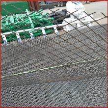 脚踏网工厂 钢板脚踏网 菱形孔厂家