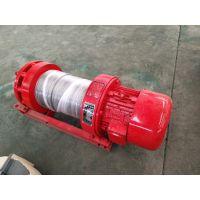 江西吉安天旺专业生产销售一字式电葫芦卷扬设备