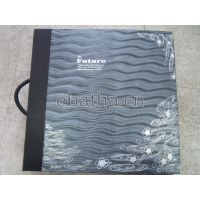 2014哈娜 HANA 韩国进口纯天然植物纤维壁纸 蛭石 云母 草编 纸编