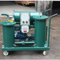 YL便携式液压油滤油机