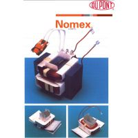 杜邦NOMEXT410防火阻燃耐高温180克0.13MM绝缘纸电机马达