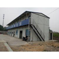 平原专业彩钢板房搭建-复合板房制作安装-18654356200