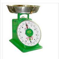 厂家直供 10kg系列弹簧度盘秤 圆盘刻度厨房秤食品称