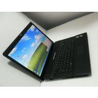 二手惠普笔记本电脑批发商 翻新笔记本电脑批发价 惠普双核宽屏超薄