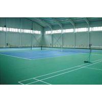 渭南球场施工、康特塑胶体育(图)、硅pu球场施工