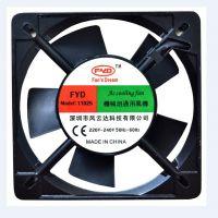 供应AC/11025散热风扇.机箱机柜电源11025散热风扇.网络机柜散热风扇