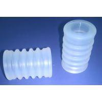 硅胶透明套筒--通过KTW、FDA认证适用于法国市场
