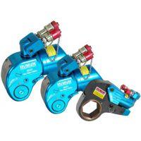煤矿专用液压扳手,风电专用液压力矩扳手,阀门厂用液压扳手,核电液压扳手