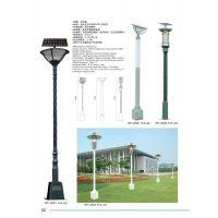 厂家直销3米led太阳能庭院灯新农村太阳能路灯厂家 中山创赢照明路灯厂