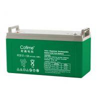 法国时高铅酸蓄电池PLATINE12-7报价