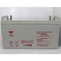 汤浅蓄电池12V100AH报价 广东汤浅蓄电池NP100-12代理