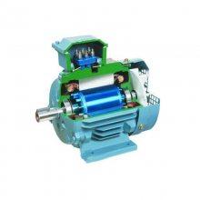 供应上海ABB 4极M2BAX高效节能电机 马达三相异步电动机0.25KW~355KW