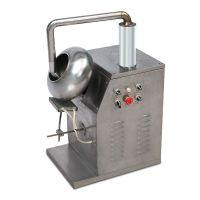 实验室不锈钢糖衣机/抛光糖薄膜包衣机