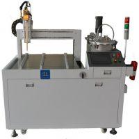 供应明康M500H全自动环氧树脂胶灌胶机