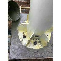 内蒙古包头灌浆料厂家 聚合物加固砂浆