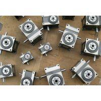 供应广东番禺高速精度分割器角度分割器凸轮分割器生产厂家销售