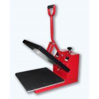 供应HP3801 平板烫画机 手动T恤烫画机 数码热转印机