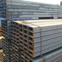 Q345E槽钢厂家价格