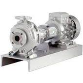 凯士比EtanormSYA/Etanorm-RSY 热油泵 热水泵
