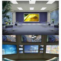 江西南昌三星46寸超窄边液晶拼接屏 拼缝仅为3.8mm大屏幕拼接显示系统