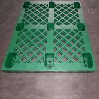 出售黄冈网格九脚塑料托盘 塑料周转托盘 塑料卡板