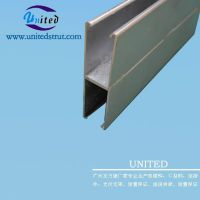 冷弯型Q235B槽钢/高品质镀锌双槽钢164*41*2.0,广州友乃德厂家供应