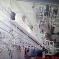 塑料线槽生产设备 pvc线槽挤出生产线 厂家pvc 线槽
