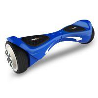 欢喜品牌工厂供应智能扭扭车低配6.5寸飘移车带LED 电动机车 安全防护级别更高