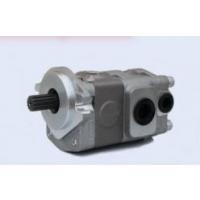 日本SHIMADZU岛津齿轮泵GPY-5.8R适用于润滑系统中的低压连续润滑