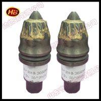 旋挖钻机截齿耐磨8颗保径条3050-N8斜20普通版旋挖截齿配件